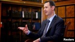 Башал Асад
