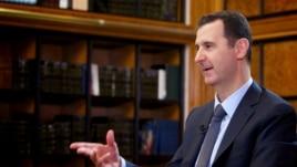 رئیسجمهوری سوریه میگوید خرج نابود کردن این سلاحها «تقریبا یک میلیارد دلار» است