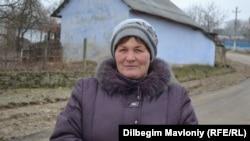 Maria Eftode