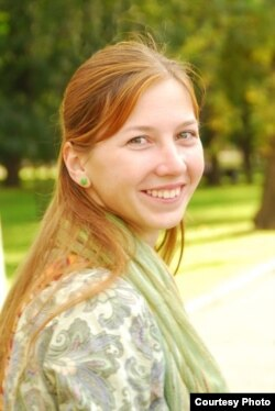Валерия Коростелева