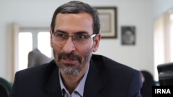 A member of the Iranian Parliament's judicial and legal commission, Mohammad Ali Pourmokhtar.