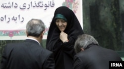 İran (arxiv fotosu)