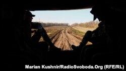 У штабі ООС зазначили, що втрат серед українських військових проятгом доби немає