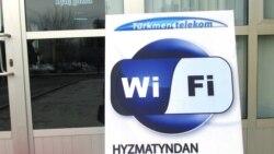 Anna güni Türkmenistanda iki sagatlap Internet kesildi