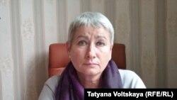 Татьяна Удачина