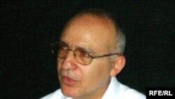 Mədəniyyət müşaviri Fethi Gedikli, 2 iyun 2006