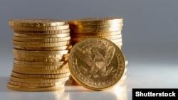 Američki dolar, ilustrativna fotografija