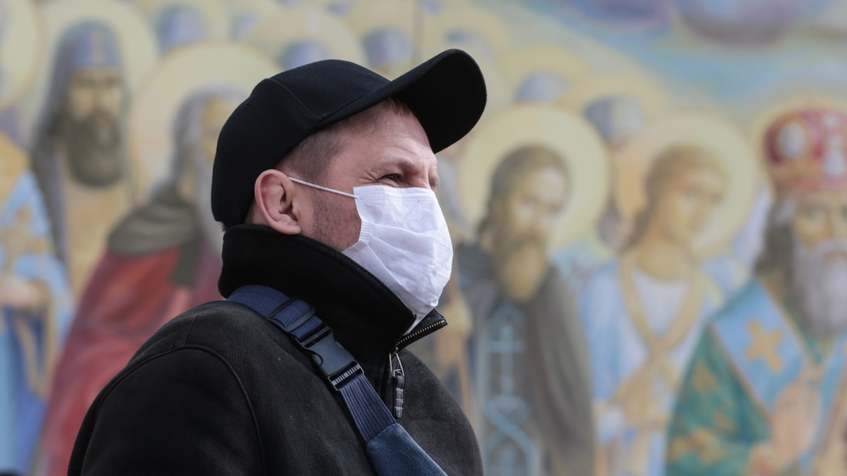 COVID-19: МИНЗДРАВ сообщает о двух больных в Киеве