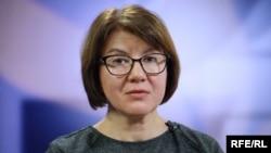 Марина Зубкова