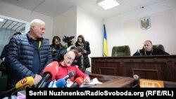 Подозреваемый в государственной измене Владимир Замана отверг обвинения в свой адрес