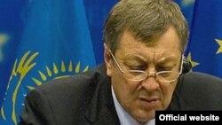Владимир Школьник. 16 қыркүйек 2008 жыл.