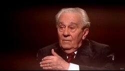 Istoria trăită: o rubrică astăzi cu Mircea Carp