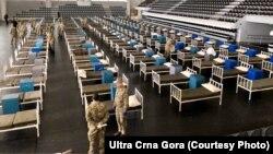 Bemax arena imaće 150 kreveta