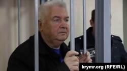 Экс-депутат Севастопольского горсовета Владимир Галичий