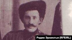 ХъахIабросулъа МахIмуд