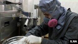Pamje e përgjithshme e prodhimit të ilaçeve mjekësore