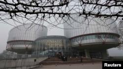 Страсбургтагы Европа кеше хокуклары мәхкәмәсе