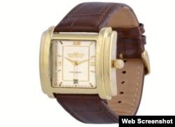Мужские подарочные часы «от Аксенова»