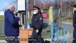 Почему Лукашенко не боится коронавируса? (видео)