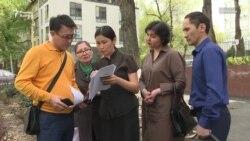 Преподавателей просят освободить общежитие