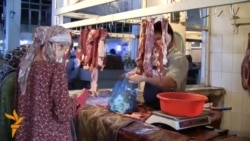 Цены на продукты питания в месяц Рамазон изменились незначительно