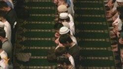 Казакъстанда да Рамазан башланды