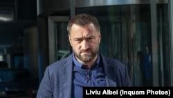 Nelu Iordache a vrut să plece la Roma, Italia, înainte de a-și afla sentina finală în dosarul de corupție. El mai are alte condamnări de 12 ani, dar deciziile nu sunt încă definitive.