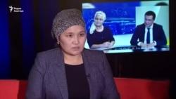 «Секреты власти». Рита Карасартова: Снова в руках у власти меч по имени ГКНБ