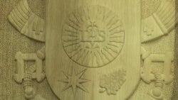 Sveta stolica iz Zavidovića