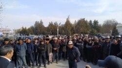 Баткен: Эл премьерден жооп күтөт | Кыргызстан | Жаңылыктар (05.02.2021)