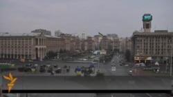 Парлямэнцкія выбары ва Ўкраіне