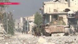 Асад взял Алеппо. Почему битва за этот город была самой важной