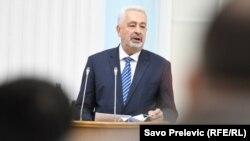 Zdravko Krivokapić: Svaki napad na novinara je nedopustiv