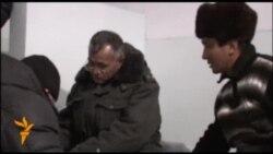Жумабай Акматов. Житель села Чарбак