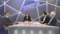 """Free Talk"" April 9, 2011, part 1/3"