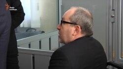Суд у Полтаві продовжив розгляд справи Кернеса (відео)