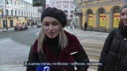 Хотят ли московские студенты уехать за границу