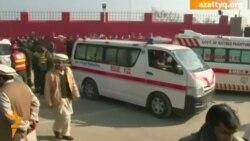 Боевики в Пакистане напали на университет