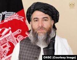 رحمتالله اندر، سخنگوی شورای امنیت ملی افغانستان