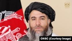 رحمت الله اندر سخنگوی شورای امنیت ملی افغانستان