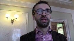 Сергій Лещенко про зняття обмежень із компанії Клюєвих в Австрії