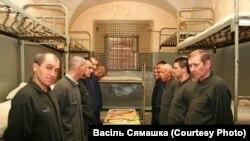 Папраўчая калёнія №13, г. Глыбокае Віцебскай вобласьці