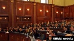 Deputetët e Kuvendit të Kosovës