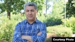 Муҳиддин Кабирӣ, раиси Паймони миллии Тоҷикистон дар Аврупо