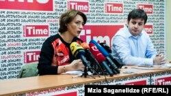 По мнению главы грузинского отделения Transparency International Эка Гигаури, в стране должна быть создана антикоррупционная служба – независимое ведомство, которое в первую очередь будет подчиняться парламенту