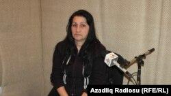 Солмаз Аббасова, 22 апреля 2013