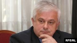 """Moguće budući direktor """"Srpske kuće"""": Emilo Labudović"""