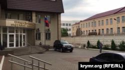 Rostovda Şimaliy Kavkaz arbiy okrugınıñ mahkemesi