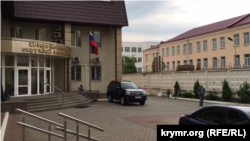 Суд в городе Ростове-на-Дону.