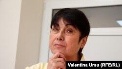 Natalia Mateevici